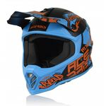 _Casco Bimbo Acerbis Steel | 0023425.253 | Greenland MX_