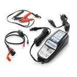 _Caricabatterie con Tester Husqvarna | 26529974000 | Greenland MX_