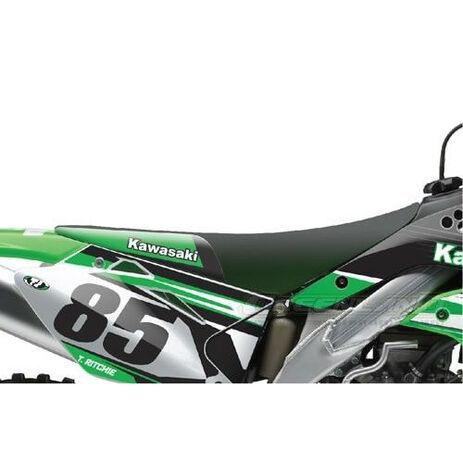 _Copertina Sella TJ Kawasaki KX 250/450 F 06-08 | GKXF | Greenland MX_