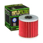 _Filtro Olio Hiflofiltro Kawasaki KLX 650 R 93-01 | HF123 | Greenland MX_
