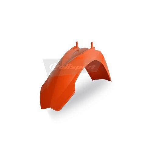 _Parafango Anteriore KTM SX 85-03-12 SX 105 04/06-11 Arancione   8563800001   Greenland MX_