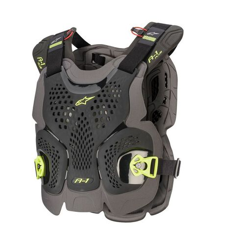 _Pettorina Alpinestars A-1 Plus | 6700120-1155 | Greenland MX_