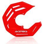 _Protezione Disco Anteriore Acerbis X-Future | 0024328.110-P | Greenland MX_