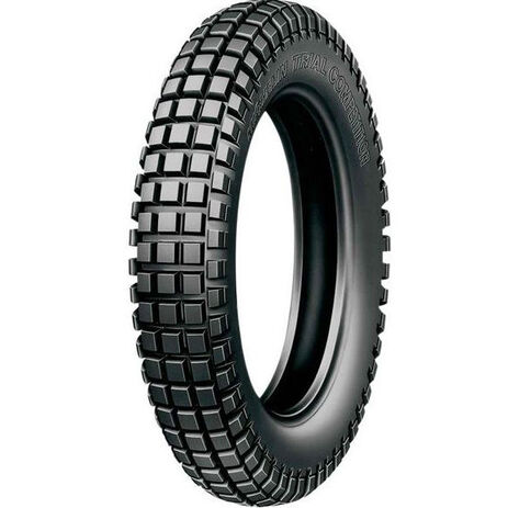 _Pneumatico Michelin Trial Competition X11 TL 4.00-18 | 097047 | Greenland MX_
