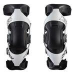 _Ginocchiere Orthopedic POD K4 2.0 Bianco/Nero | K4024-058-P | Greenland MX_
