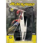 _Copertina Sella Blackbird  Kawasaki  KX 250-450 F 06-08 Faast | BKBR-1426 | Greenland MX_
