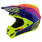 _Casco Troy Lee Polyacrylite Beta | 11173201-P | Greenland MX_
