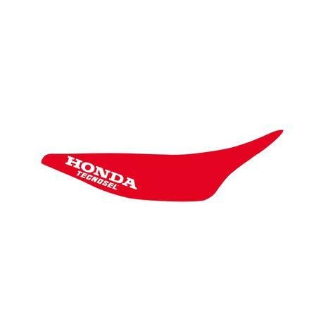 _Copertina Sella Tecnosel Replica Team Honda 1992 Honda CR 125 93-97 CR 250 92-96 | 11V01 | Greenland MX_