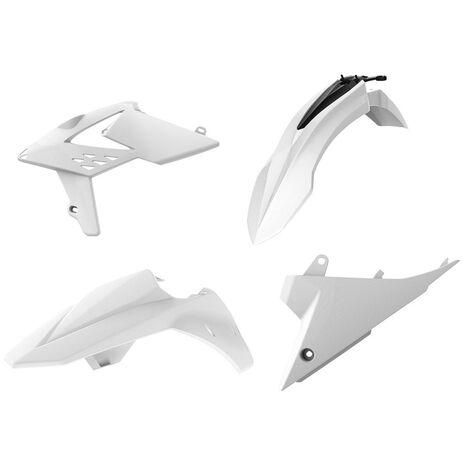 _Kit Plastiche Polisport Beta RR 2T/4T 13-17 Bianco   90704   Greenland MX_