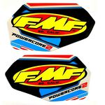 _Adesivo Silenzioso FMF Power Core 2 Patriot | 014844 | Greenland MX_