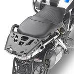 _Attacco Posteriore in Alluminio Specifico per Valigie Monokey Givi BMW R 1250 GS 19-21 | SRA5108B | Greenland MX_