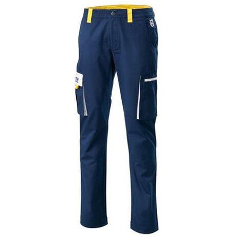 _Pantalone Husqvarna Team | 3HS165210 | Greenland MX_