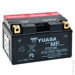 _Batteria Senza Mantuntenzione Yuasa TTZ10S-BS   BY-TTZ10SBS   Greenland MX_
