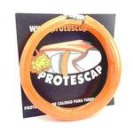 _Protezione Silenziatore Protescap 34-41 cm (4T) Arancione Fluor | PTS-S4T-ORF | Greenland MX_