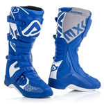 _Stivali Acerbis X-Team Blu/Bianco | 0022999.245 | Greenland MX_