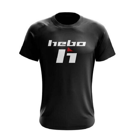 _Maglietta Hebo Casual Wear | HM5502N-P | Greenland MX_