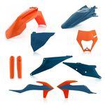 _Full Kit in Plastica Acerbis KTM EXC/EXC F 20-.. | 0024054.243-P | Greenland MX_