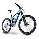 _Bicicletta Elettrica Husqvarna Hard Cross HC8 | 4000003000 | Greenland MX_