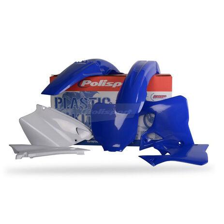 _Kit Plastiche Polisport Yamaha YZ 125/ 250 00-01 | 90108 | Greenland MX_