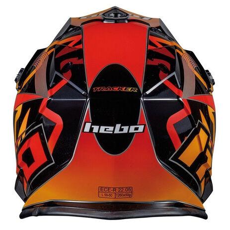 _Casco Hebo MX Tracker Nero | HC0616N | Greenland MX_