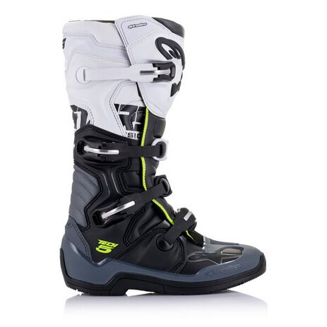 _Stivali Alpinestars Tech 5 | 2015015-102-P | Greenland MX_