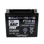 _Batteria Furukawa Esente da Manutenzione FTX12-BS | 0612971S | Greenland MX_