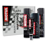 _Pack Manutenzione Integrale Catena Motul | PACKMOTUL4 | Greenland MX_
