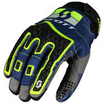 _Guanto Scott Enduro Blu/Giallo | 2643151054-P | Greenland MX_