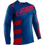 _Jersey Leatt GPX 5.5 UltraWeld Royal | LB5020001070-P | Greenland MX_