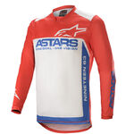 _Maglia Alpinestars Racer Supermatic | 3761521-3172 | Greenland MX_