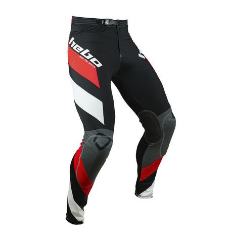 _Pantaloni Hebo Trial Race Pro III   HE3174N-P   Greenland MX_