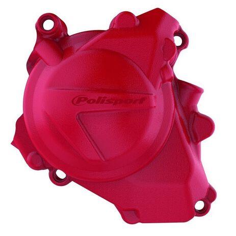 _Protezione Coperchio Avviamento Polisport Honda CRF 450 R/RX 17-20   8462700002-P   Greenland MX_