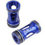 _Zeta Pistone Libero KYB Light Enduro Blu | ZE56-40012 | Greenland MX_