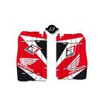 _Kit Adesivi Feritoie Radiatore Blackbird Honda CRF 250 R 10-13 CRF 450 R 09-12 | A101E | Greenland MX_