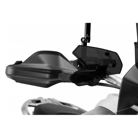 _Deflettore Manubrio Puig BMW GS 1200 R 13-18 GS 1250 R/Adventure 18-19 | 9397F-P | Greenland MX_