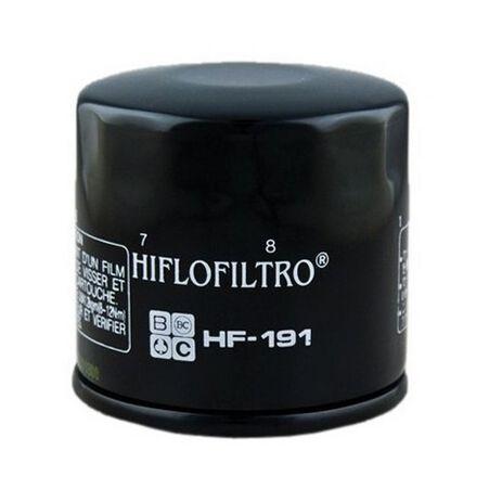 _Filtro Olio Hiflofiltro Triumph Tiger 955 01-04 | HF191 | Greenland MX_