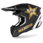 _Casco Airoh Twist 2.0 Rockstar 22  | TW222RK35 | Greenland MX_