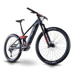 _Bicicletta Elettrica Husqvarna Mountain Cross MC6 | 4000002300 | Greenland MX_