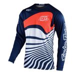 _Maglia Troy Lee Designs GP Drift | 30778000-P | Greenland MX_