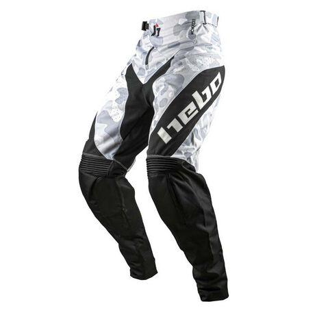 _Pantaloni Hebo Stratos Camo | HE3552B-P | Greenland MX_