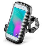 """_Supporto Universale Moto per Smartphone 4.5""""   SMSMART45   Greenland MX_"""
