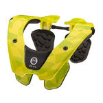 _Collare Cervicale Bimbo Atlas Tyke Neon Prism Giallo | AT304000 | Greenland MX_