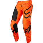 _Pantaloni Fox 180 Mastar Arancione   19431-009-P   Greenland MX_