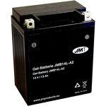 _Batteria JMT YB14L-A2 Gel | 7074073 | Greenland MX_