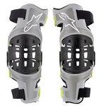 _Protezione Ginocchio Alpinestars Bionic-7 | 6501319-195 | Greenland MX_