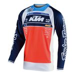 _Maglia Troy Lee Designs SE Pro Boldor Team | 30177905-P | Greenland MX_
