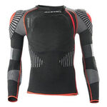 _Pettorina Integrale Bambino Acerbis X-Fit Pro Body Armour | 0022166.090 | Greenland MX_