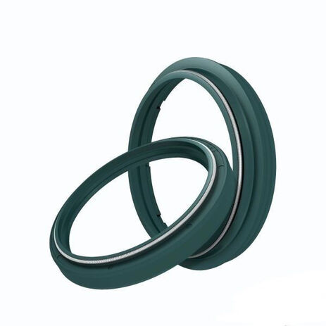 _SKF Fork seal and fork dust seal kit WP 43 mm | SK43W | Greenland MX_
