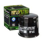 _Filtro Olio Hiflofiltro GOES 450 X 500/520 MAX | HF682 | Greenland MX_
