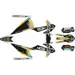_Kit Completo Adesivi KTM EXC/EXC-F 20 WESS | SK-KTEXC20WSBR-P | Greenland MX_